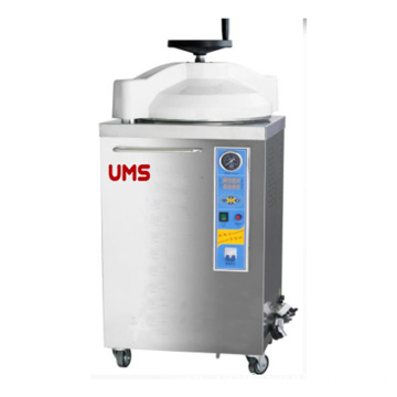 Vertical Lab Autoclave Sterilizer