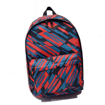 Updated factory direct school backpack china