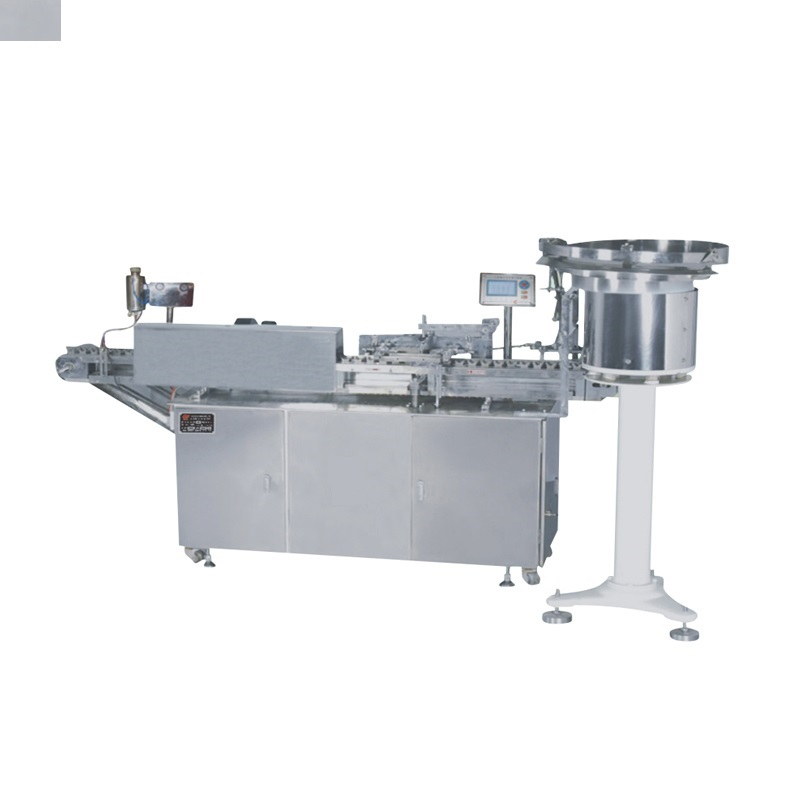 Silk Printing Machine 2