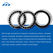 High accuracy low-power Gear Reducers Crank Shaft Bearings