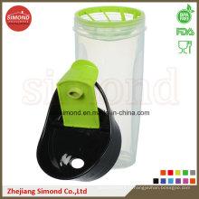 Bouteille personnalisée intelligente de 600 ml avec stockage (SB6001)
