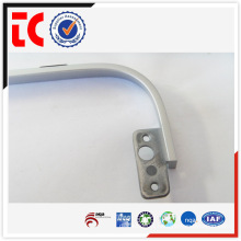 High quality China OEM custom made aluminium displayer handle die casting