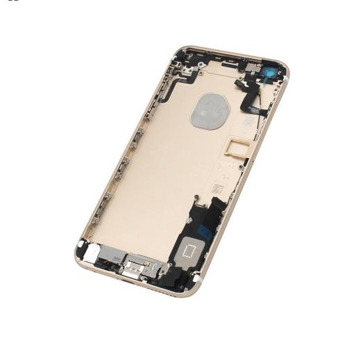Iphone 6s Plus Back Cover Assembly