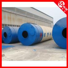 Compresor de silo de cemento, transportador de tornillo para cemento de silo