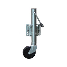 Jockey Wheel Jack per rimorchio