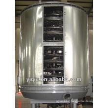 Melamine dryer