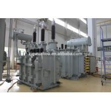 20mva 132KV Sur le transformateur de tension à grande tension (OLTC) en Chine
