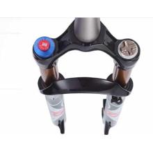 2015 nouveau style suspension pneumatique fourchette vélo