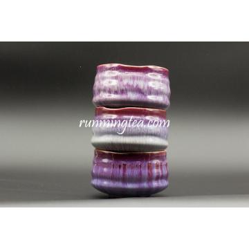 Large Ceramic Mixing Matcha Tea Bowls Set