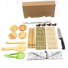 High Quality DIY Sushi Roller Tool Sushi Making Tool Maker Set Kit for Beginner