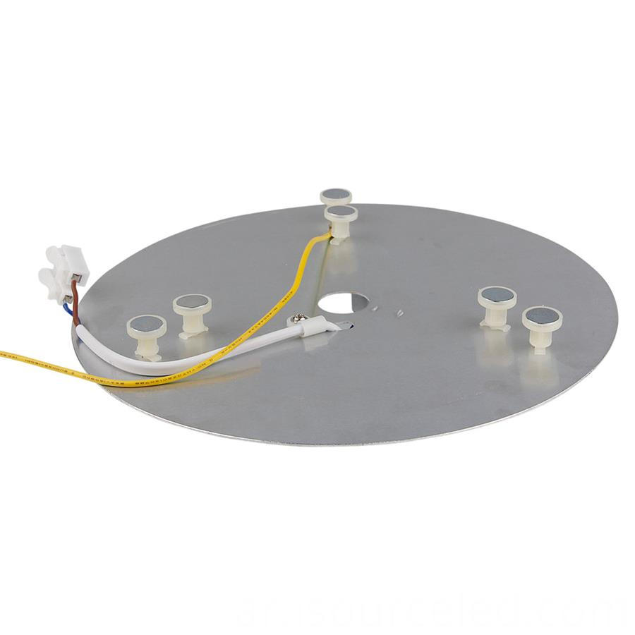 PCB LED Modules 24W led recessed lighting bottom view