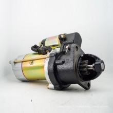 Редукционный стартер для системы запуска двигателя дизельного двигателя