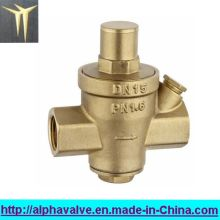 Brass Reducing Valve-Dn15 (a. 0504)