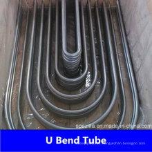 Tubo de curva en U de China con precio competitivo