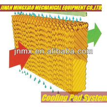 Good quality for poultry farm equipment poultry drinking water cooling system