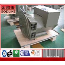 Трехфазные бесщеточные генераторы мощностью 400 В (18 кВт)