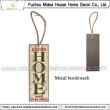 Bookmark Metal pour cadeaux promotionnels