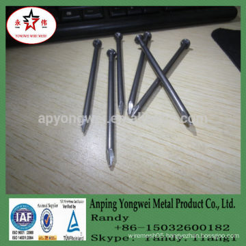 YW--High quality common nail product(factory)