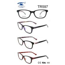 Оптическая рамка оптических очков Tr90 (TR597)