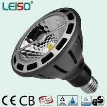 El más popular diseño LED PAR38 con Inventor Patent