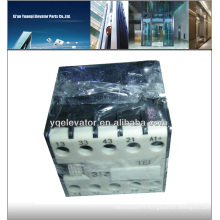 Schindler relais d'ascenseur 31Z types de contacteur commutateur