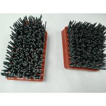 Hot Sale Resin Grinding Brush Grinding Wheel Brush Abrasive Bevel teeth