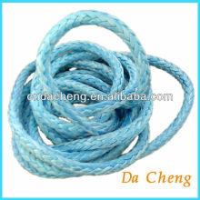 sailing braided uv resistant rope