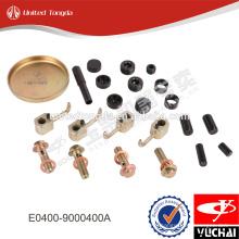 Yuchai yc4E cylinder block repair kit E0400-9000400A*