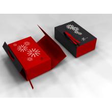 Бумажная подарочная коробка для упаковки с логотипом