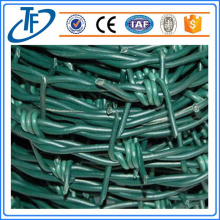 12-1/2 Guge 2-Point  barbed wire
