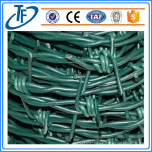 Besting Selling PVC Coated Twisted Wire (14 gauge)