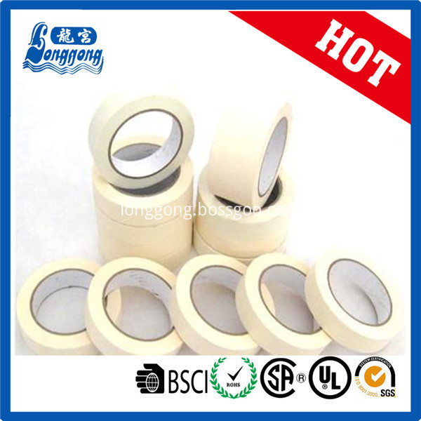 General Use For Masking Tape