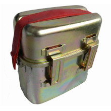 30mins minería rescatadores para mineros ZH30 radicador de oxígeno químico