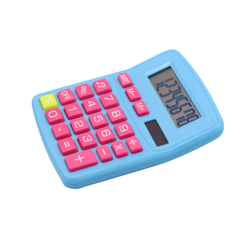 PN-2172 500 DESKTOP CALCULATOR (6)