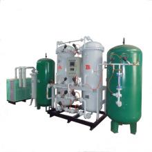 Máquina de generador de nitrógeno de alimentos