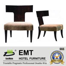 Современный отель-стул для Star Hotel (EMT-HC44)