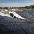 Earthwork Waterproof Geomembrane 1.0mm HDPE Sheet Liner
