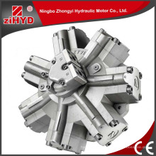 low price and top quality hydraulic travel motor