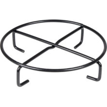 Round Cast Iron Camp Dutch Oven Lid Stand