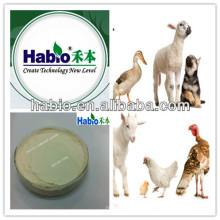 enzima / aditivo / agente / químico de la alimentación de las aves de corral como ganador de peso