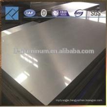 Mill Finished 5054 Aluminum Sheet