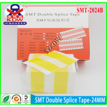SMT Double Splice Pape 24mm