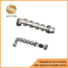 2-15 Ways Systems Brass Manifold (TFM-040-04)