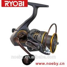 Japan RYOBI NCRT fishing reel SLAM ryobi spinning reel slam 2000