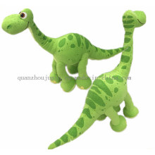 OEM Animal Designed Plush Dinosaur Toy for Christmas Gift