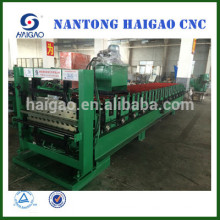 double layer roll forming machine/ machines for small business