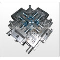 PVC pipe fittings making machine / injection molding machine