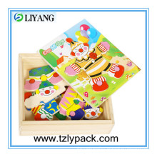 Thermal Transfer Film for Wooden Toys