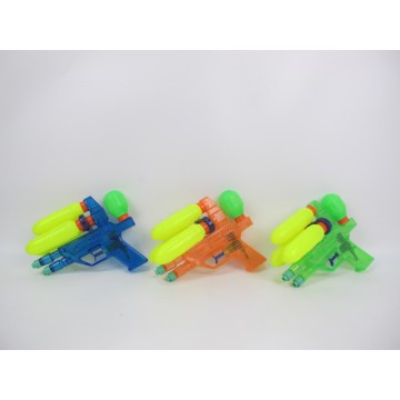 Plastic Beach Powerful Mini Water Gun Toys