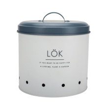 Double Onion Potato Storage Canister